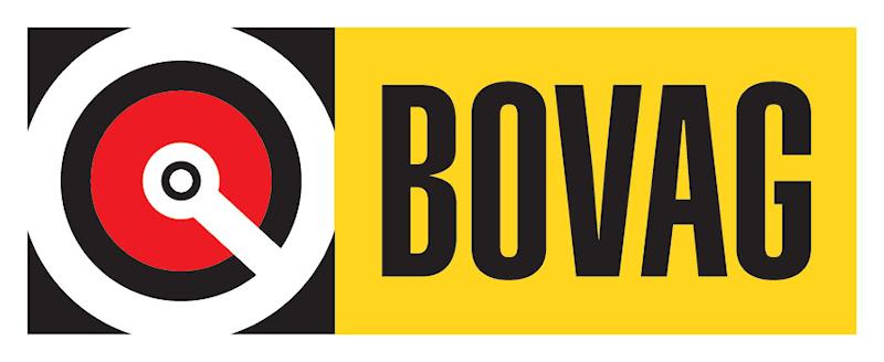 BOVAG-Logo-Rijschool Salland